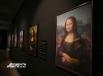 Самая известная картинка Мастера - Мона Лиза.