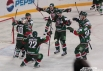 Победа казанских хоккеистов
