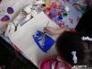 «Мечтай и создавай» - выставка работ и мастер- классы (гончарное ремесло, чеканка монет, оригами, пластилин, вышивки, рисование и т.д.)