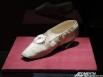 Визитная туфля Н.Н. Пушкиной, 1830-е годы