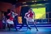 Студия современного танца ЛЕТА