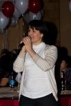 Мария Деветьярова, Мегафон, с сольной песней Генералы песчаных карьеров