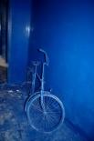 Синяя-синяя комната