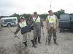 Команда шахтёров Латышевских из Воркуты зажигает!
