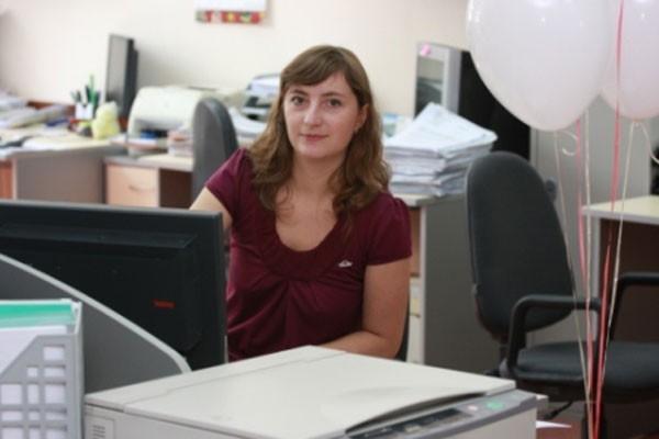 Людмила Уткина, юрист