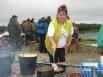Диана Ананиева из родовой общины «Нюльтен» - отменная повариха!