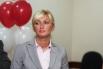 Ирина Мошкина, менеджер агентской группы