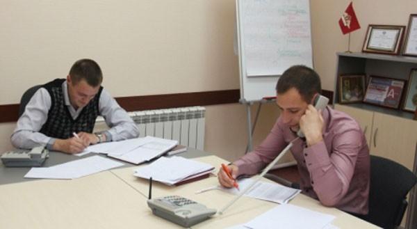 Компания уделяет особое внимание проекту по расширению и обновлению агентского корпуса