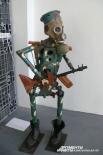 Стойкий железный солдатик