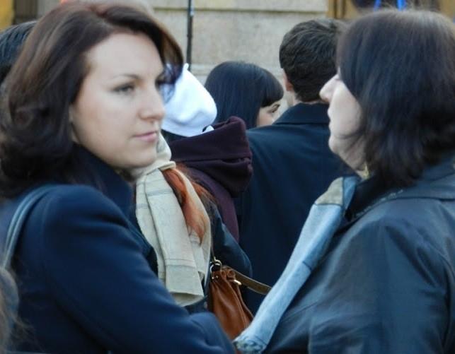 Пресс-секретарь мэрии Петропавловска-Камчатского Елена Симаева.