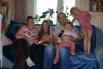 Валерия и Евгений Гудины. Их главное счастье — дети!