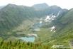 Голубые озёра — почти нетронутый уголок камчатской природы