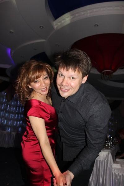 Вадим и Наталья Митюра: «Счастливы вместе!»
