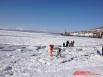 Опасные игры на льду
