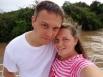 Екатерина и Леонид Стогниенко. Свадебное путешествие в Камбоджу