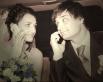 Ирина и Виталий Полищук: нашли друг друга давно, поженились — недавно!