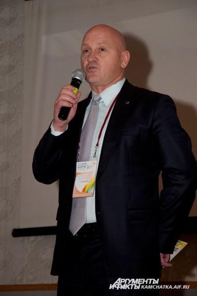 Мэр Константин Слыщенко в гостях у форумчан