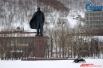 Ильич и снегоходчики