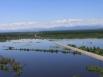 Масштабное половодье накрыло Камчатку