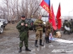 Под советскими и российскими флагами