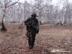 Одинокий воин