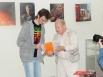 Фотограф Игорь Вайнштейн: автограф на память.