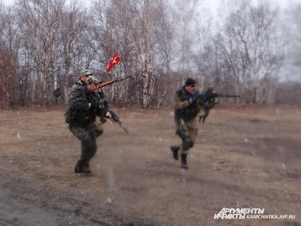 «За Родину, за Сталина!»