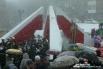 В традиционной акции «Вахта памяти» приняли участие сотни камчатцев.