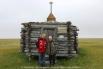 Самая северная в мире старинная русская православная церковь