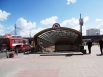 Несуществующее омское метро