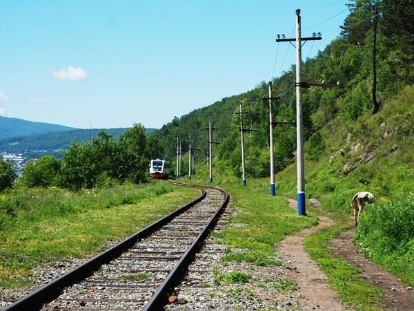 Поезд Мотяня