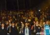 В мероприятии приняли участие тысячи человек