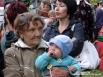 На праздник приезжали гости из Петропавловска, Елизово, Вилючинска