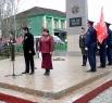 Ветеранов поздравили местные чиновники