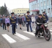 Парад в память погибшим