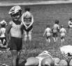 Пляж. 1981
