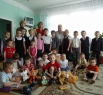 Детский реабилитационный центр. Маленький принц