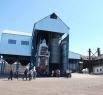 Зерновой сортировочно-сушильный комплекс в Плотникове