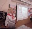 Классный руководитель.  Дмитриева Назира