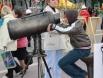 Телескоп в прошлое