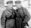 Из архива Прокопьевского рудника. Шахтеры военной поры. 1940-е годы