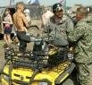 Квадроциклисты готовятся к стартам