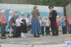 В парке Антошка сотрудники ГИБДД провели для ребят веселое и поучительное мероприятие