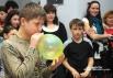 Мастер-класс по наполнению шаров углекислым газом