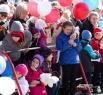 Для детей митинг стал еще одним шагом к осознанию значимости Великой Победы