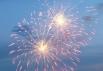 Последний раз фейерверк в Кемерове был на День Великой Победы