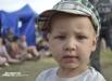 1,5 годовалый Миша – самый юный участник съезда