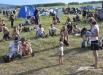 На Танай приехали байкеры и им сочувствующие со всего Кузбасса, из Новосибирский и Томской областей, республики Хакассия
