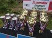 Кубки и медали ждут финишей