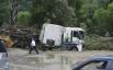 Наводнение в Крымском районе